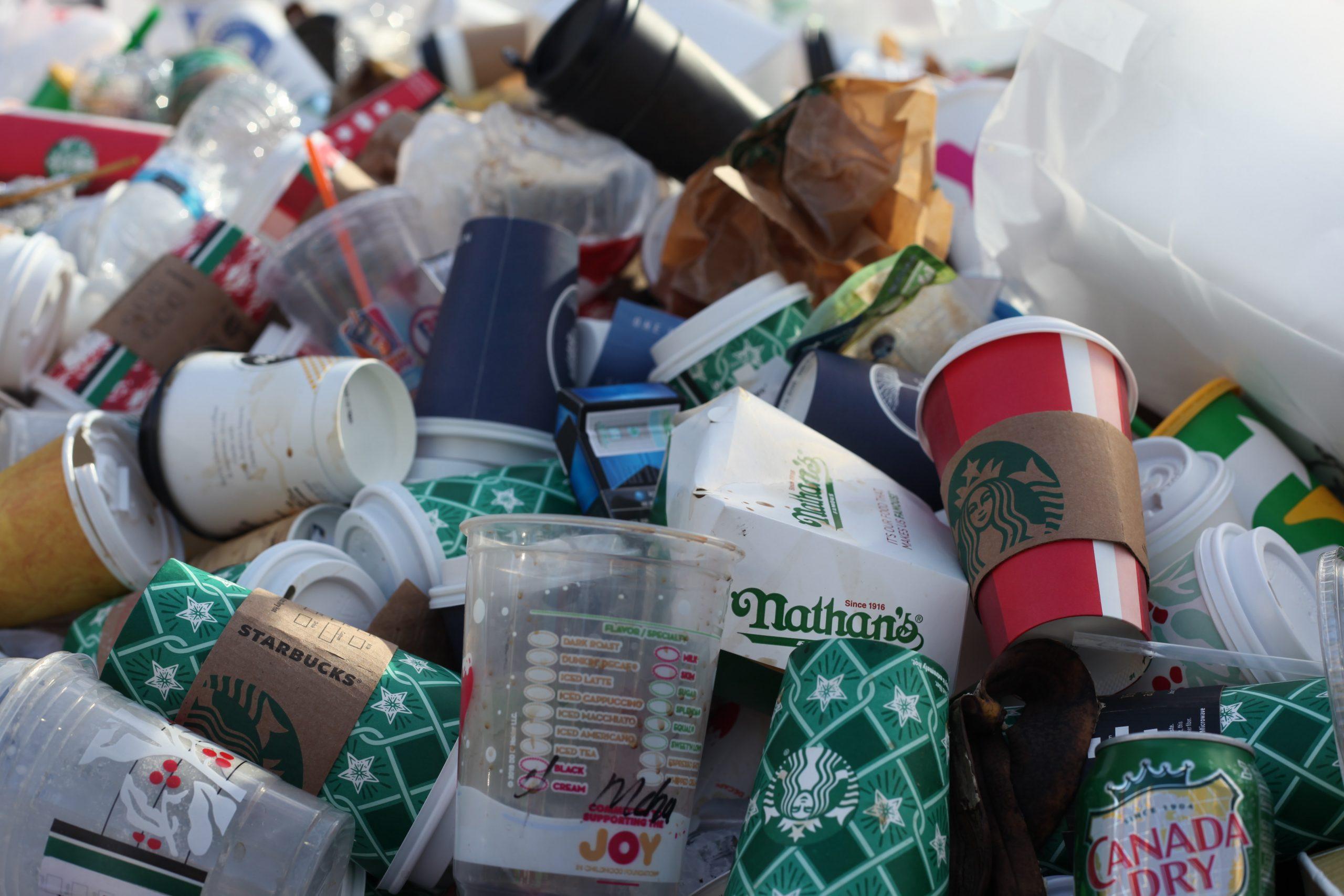 La Ley de Residuos en España que obligará a las empresas a adaptarse